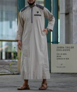 jubba tailor exclusive kode m0094
