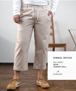 sirwal-office-reguler-n0021-beige-powder-twill