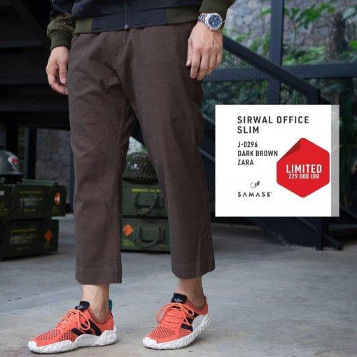 sirwal-office-slim-ice-washed-j0296-dark-brown-zara