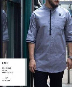 koku-3-4-v0262-silver-leno-2-glossy