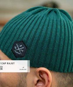 new-cap-rajut-t01712-green