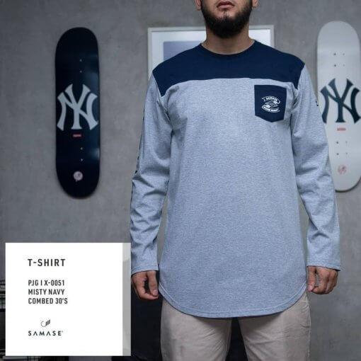tshirt-panjang-x0052-black-maroon-combed-30s